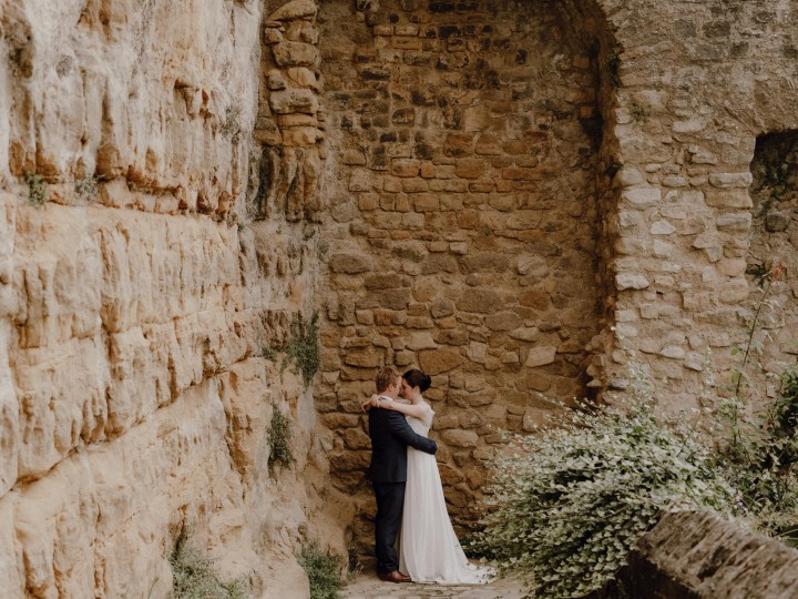SEAN & DOMINIQUE PREVIEW // LUXEMBOURG WEDDING PHOTOGRAPHER