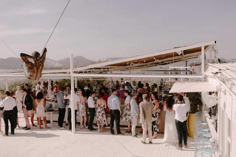 las salinas wedding ibiza