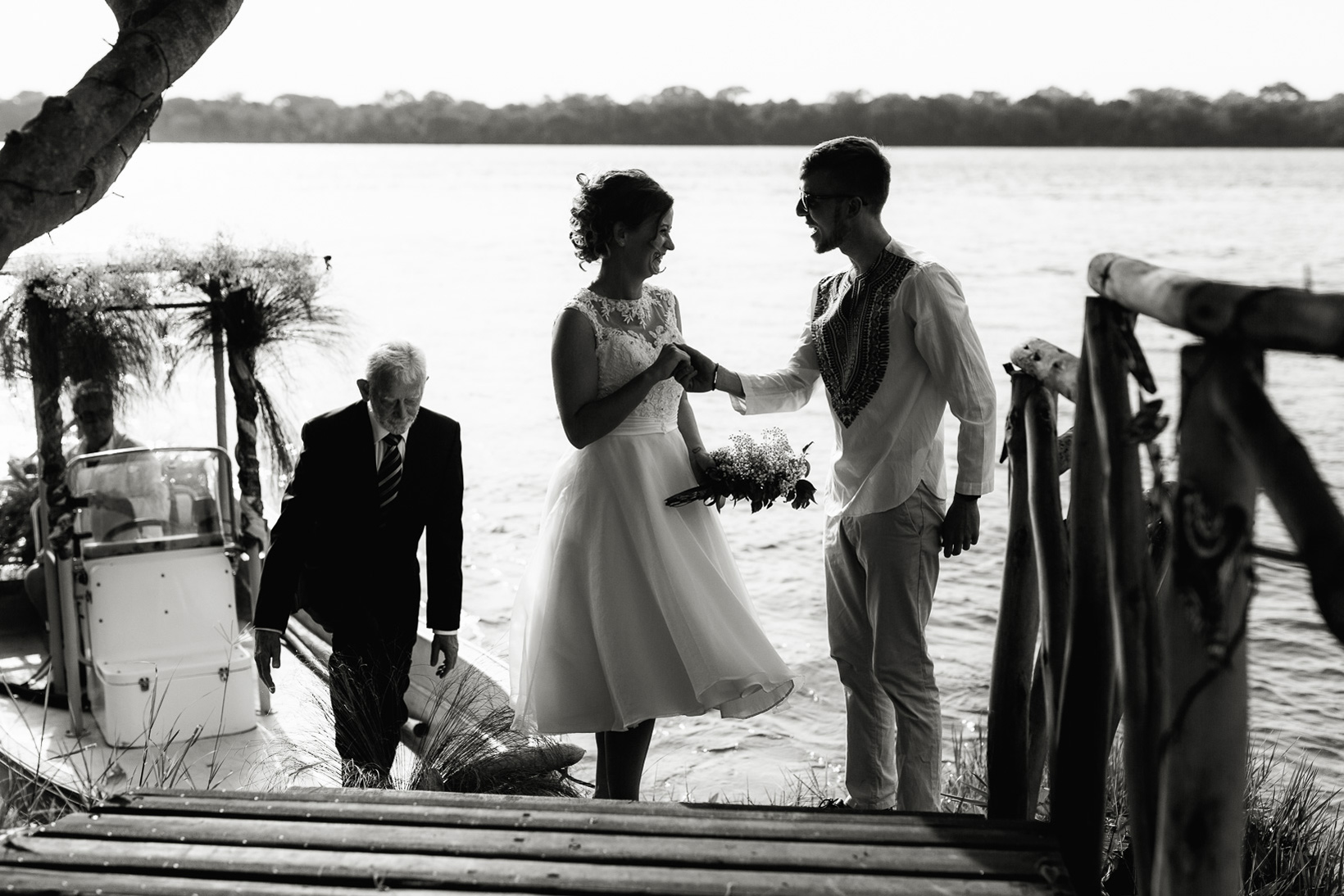 destination wedding photographer uganda