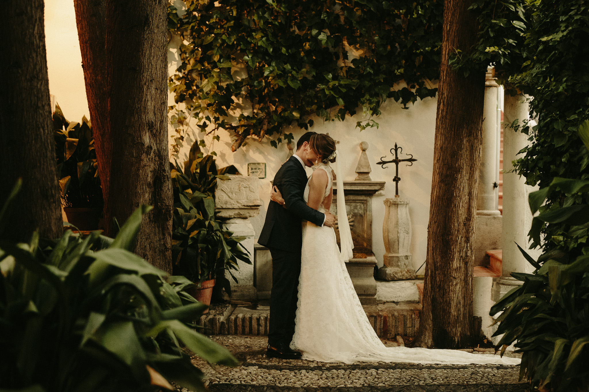 Granada Wedding Photographer Spain